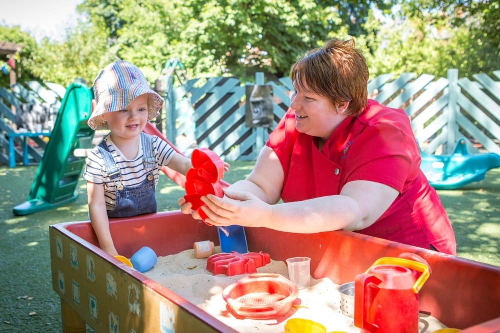 Long Eaton Child Day Care