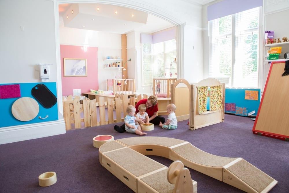 Kids Nursery Long Eaton