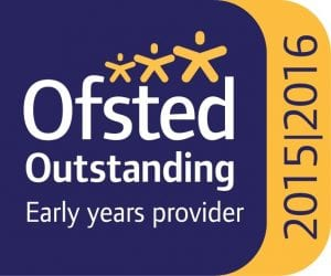 ofsted outstanding nursey